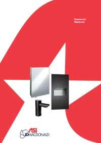 ASI Commercial Washroom Brochure