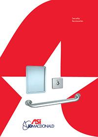 ASI JD MacDonald Security Brochure